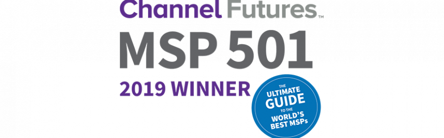 MXOtech Ranked Among World's Most Elite 501 Managed Service Providers