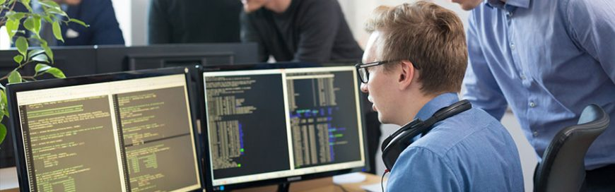 Top 4 reasons you need to train your employees on cybersecurity
