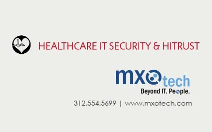 MXOtech Takes Healthcare Solutions to the Next Level with New HITRUST Certification