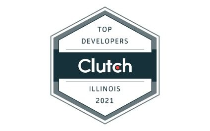 MXOtech, Inc. Named a Top Developer in Chicago at the 2021 Clutch Leader Awards