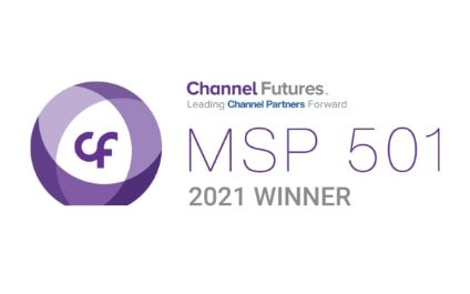 MXOtech Ranked on Channel Futures MSP 501—Tech Industry's Most Prestigious List of Global Managed Service Providers