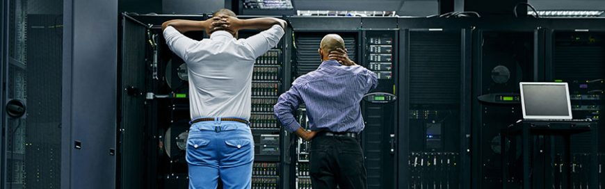 Common cybersecurity mistakes businesses continue to make