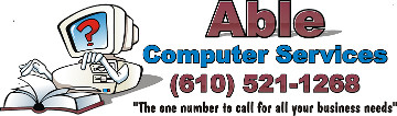 Able Computer Services, Inc