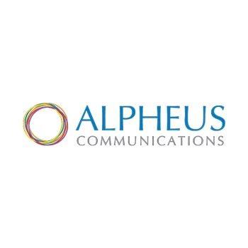 Alpheus