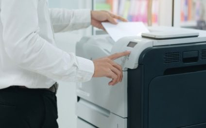 Considerations when buying a printer for your business