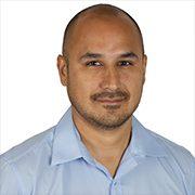 Hussein Cabrera