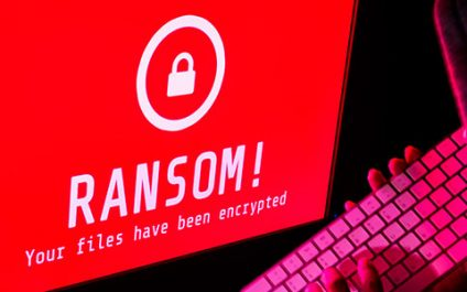 Stay safe from ransomware with these tips