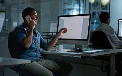 What's the Life Expectancy of a Typical Office PC?