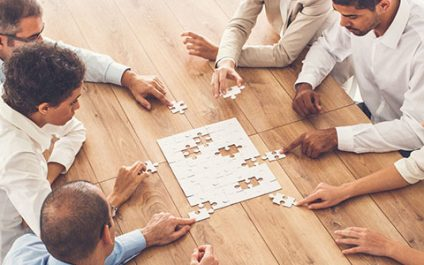 Tips for Successfully Merging IT Departments