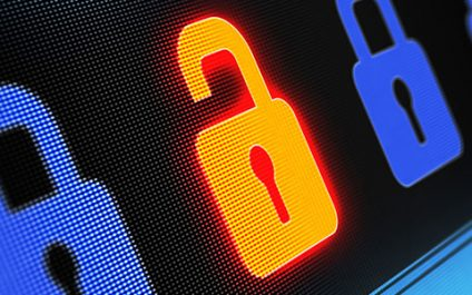 How should your company respond to a security breach?