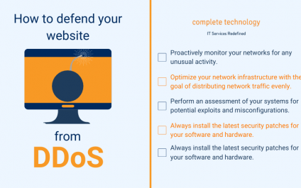 Protect your website from these cyberattacks