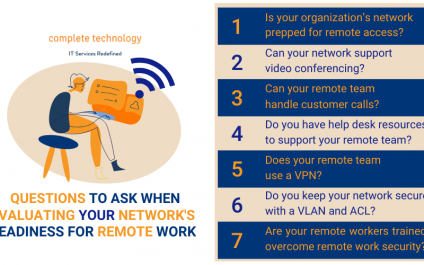 How to optimize your network for your remote team