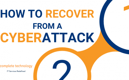 7 Procedures for recovering from a cyberattack