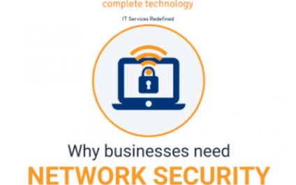 What is network security, and why does your business need it?