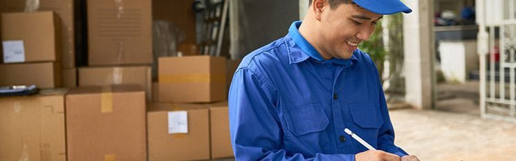 7 Things to Look for in a Moving Company