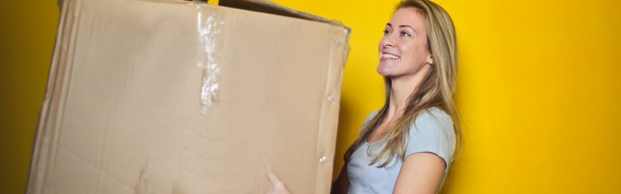How Should I Prepare For My Residential Move?
