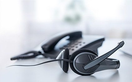 THE ULTIMATE CALL CENTER SERVICE FOR CONTRACTORS