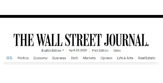Darlene Campbell Quoted in the Wall Street Journal