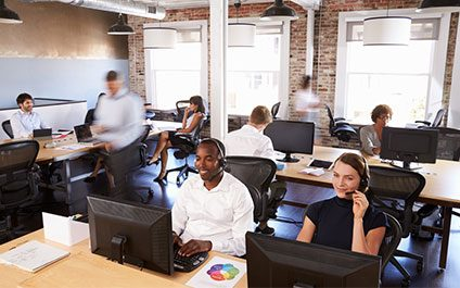 The Ultimate In Call Center Service For Contractors
