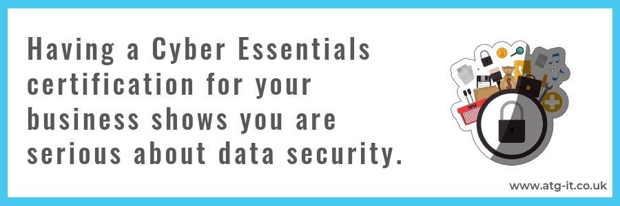 What are the pros and cons of Cyber Essentials - quote (900x300)
