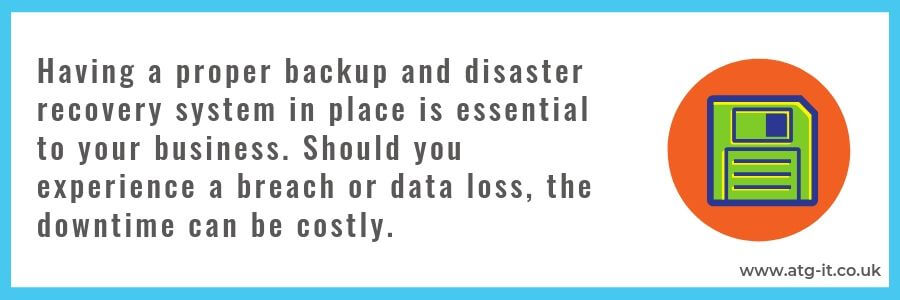 Best IT Backup and Disaster Recovery solution - quote (900x300)