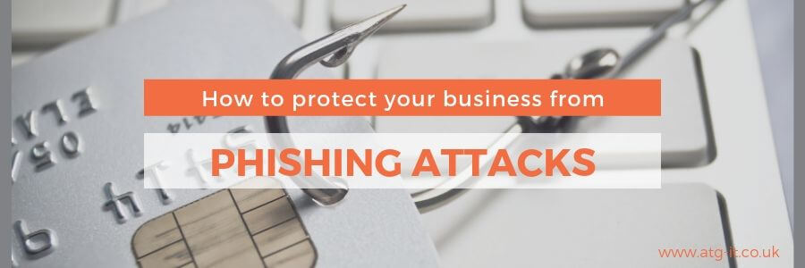 How to protect your business from phishing attacks - blog feature image (900 x 300)