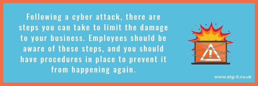 How to Recover from a Cyber Attack - quote (900x300)