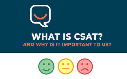 What is CSAT and why is it important to us?