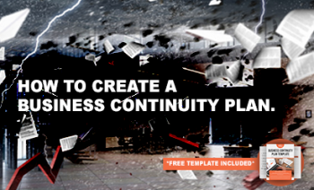 How to create a business continuity plan? w/ FREE template