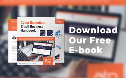 Cyber Essentials Small Business Guide [E-Book]