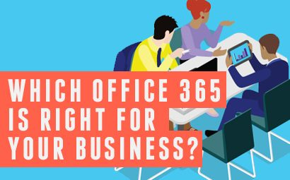 Which Office 365 Plan is Best for Your Business?