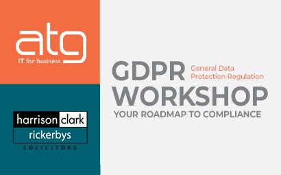 GDPR Workshop (15th March 2018)