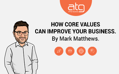 How core values can improve your business