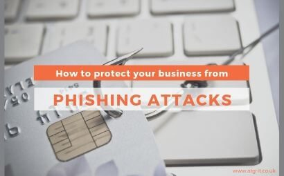 How to protect your business from phishing attacks
