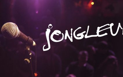 MNDA Charity Draw – Win Jongleurs Tickets