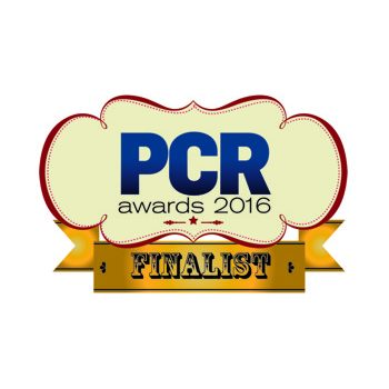 PCR B2B Reseller of the Year 2016