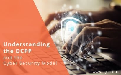 Understanding the DCPP and the Cyber Security Model