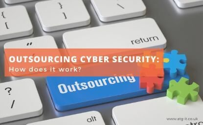 Outsourcing cyber security: How does it work?