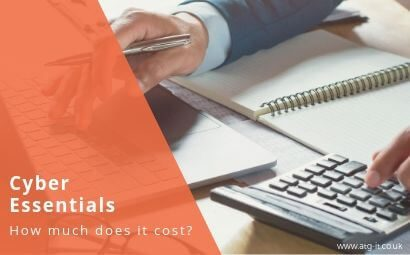 Cyber Essentials: How much does it cost?