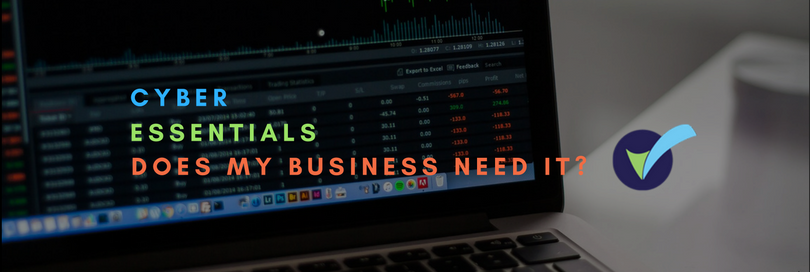 What is Cyber Essentials, does my business need it?