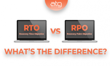 RTO vs RPO: Whats the difference?