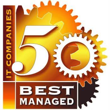UK's 50 Best Managed IT Companies
