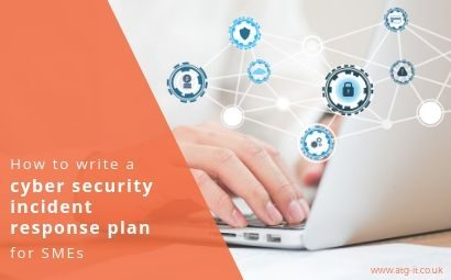 How to write a cyber security incident response plan for SMEs