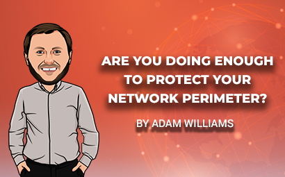 Are you doing enough to protect your network perimeter?