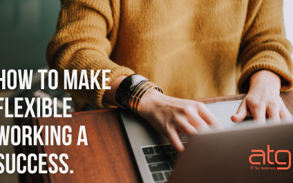 Tips to make flexible working a success