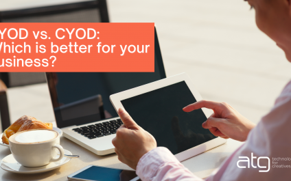BYOD vs. CYOD: Which is better for your business?