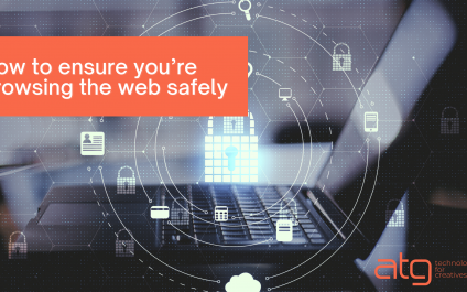 How to ensure you're browsing the web safely