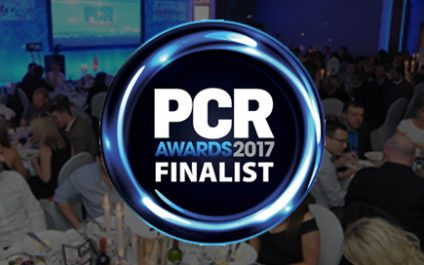 PCR Awards Nomination