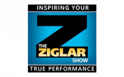"Ziglar Show – ""Young, inspired and on fire"""