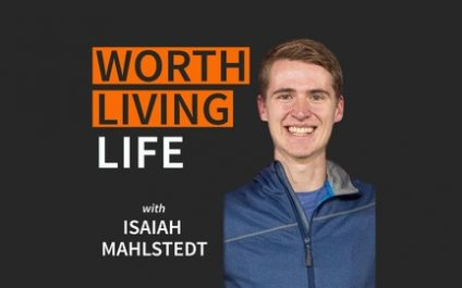 Generation Ziglar on Worth Living Life Podcast